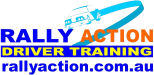 Rally Action Driver Training
