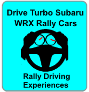 Rally Driving Experiences Perth