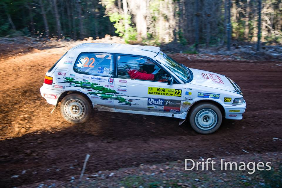 How to become a Rally Driver - Part 5. Choosing a rally car.